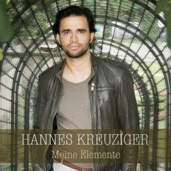 Meine Elemente Album 2011 Cover